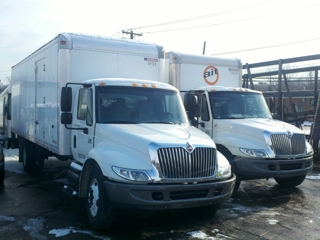 7 COMMERCIAL VEHICLES