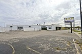 (SE) ABSOLUTE 12,348 SQ FT. COMMERCIAL BUILDING ON 1 +/- ACRE