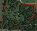 7.4+/- WOODED ACRES IN RURAL CROSS COUNTY