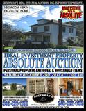 Absolute Auction Selma