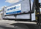 1-800-Pack-Rat Storage Container Auction