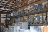HUGE ELECTRICAL SUPPLY 2-PART AUCTION