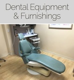 Dental Office Online Auction Silver Spring, MD