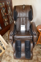 New Massage Chair
