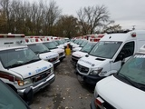 COMPLETE AMBULANCE TRANSPORTATION SERVICE ON SITE AUCTION WITH WEBCAST