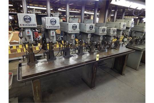Machinex, Inc  - CNC & Manual Machine Tools-Dayton, OH
