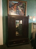 REAL ESTATE & ANTIQUES/COLLECTIBLES
