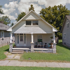 648 E. Florida St, Evansville, IN 47711