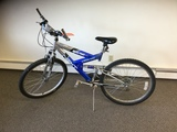 New Merchandise, Bicycles, Items from Brown County Sheriff Lost & found, Household