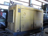 US Motors 35 KW generator