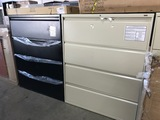 Office Furniture, Equipment and Cleaning Supplies