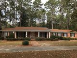 4 BR, 2 BA Ranch Style Home on 3.51± Acres