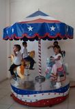 Sale: American Classic Carousel (Free Shipping US)