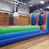 ***********Bungee Basketball & more!**************