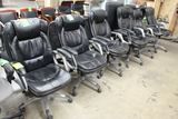 Online Office Furniture Auction