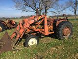 BALDWIN FARM EQUIPMENT AUCTION