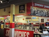 Jimmy John's Restaurant