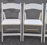 GREAT DEALS: Padded Form & Garden Resin Chairs!