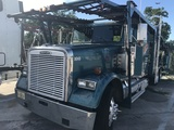 TRACTORS / TRAILERS / CAR CARRIERS