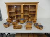 Longaberger Auction