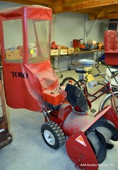 Toro Snowblower - Model #38150