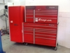 Snap On Mechanics Cabinets: