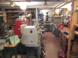 Machine Shop & Estate Auction