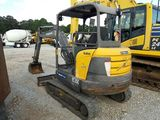 JOB COMPLETION HEAVY EQUIPMENT AUCTION
