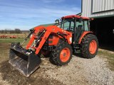UPCOMING FARM EQUIPMENT LIQUIDATION