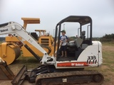 Annual Central Piedmont Equipment Consignment Auction