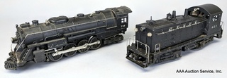 Lionel Locomotives
