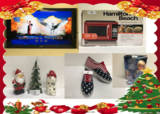 AG Supplies Christmas Auction