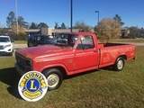 Twin City Lions Club Charity Truck Auction