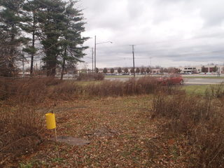 Real Estate Auction - VACANT LAND!