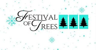 Festival of Trees Auction