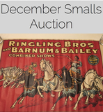 Small Historical Collectables, Jewelry, Christmas & More...