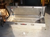 Delta Champion pickup truck bed tool box: