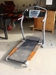Lot # 16 Nordictrack 2500R space saver treadmill: