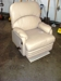 Lot 21 RV recliner chair:
