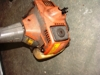 Husquerana gas trimmer, old & needs repair & etc., weedeater trimmer: