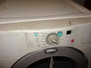 Lot 27 Whirlpool duet electric dryer, (no pigtail: