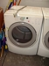 Lot 28 Whirlpool duet electric dryer, has pigtail: