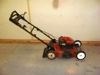 "Lot 43 Toro recycler 22"" 6.75 hp lawn mower:"