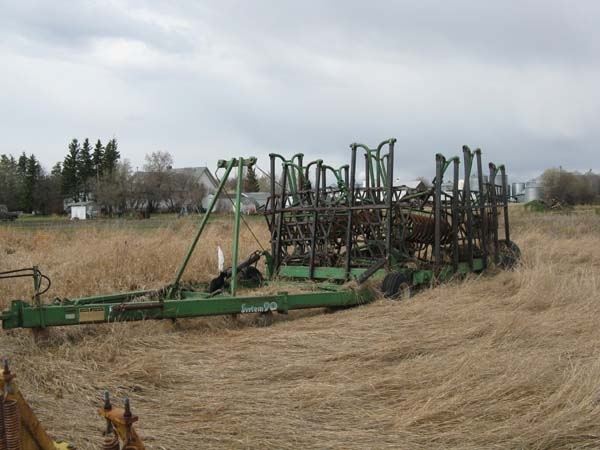 FLEXI COIL Harrow Packer http://www.weaverauctions.com/auction_detail.php?id=113252