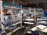 Camarillo - Medical equipment lot in multiple pallets!