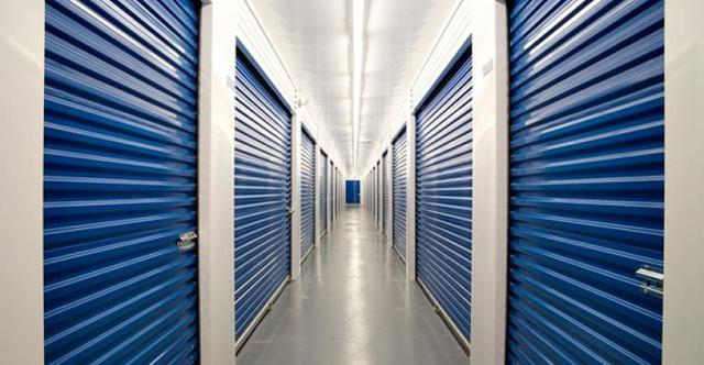 Online Auction Only Buffalo South Self Storage Cash
