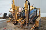 Boring Machine, Loader Backhoe, Vacuums & Other Const Equipment