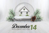FINAL MULTI-PROPERTY INVESTMENT AUCTION OF 2017 - 40 PROPERTIES