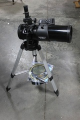 "High Powered Telescope ""Telestar"" by Meade"