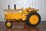 LARGE COLLECTOR FARM TOYS, ANTIQUES, MODERN FURNITURE & COIN AUCTION